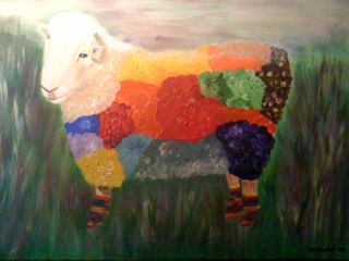 Mummys sheep