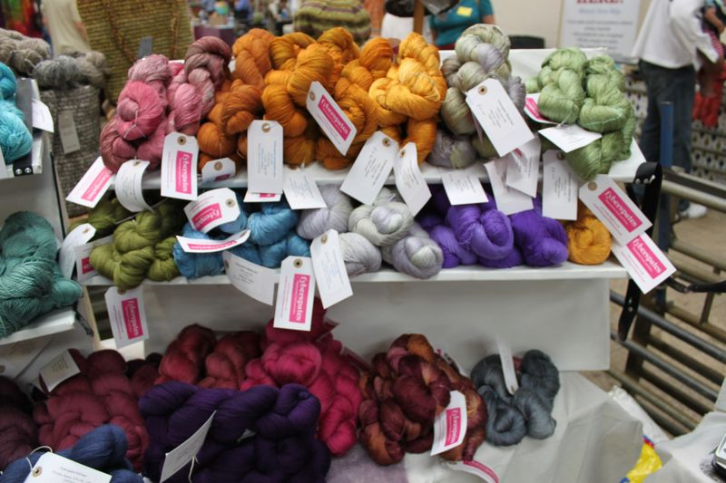 Pics from woolfest 0361