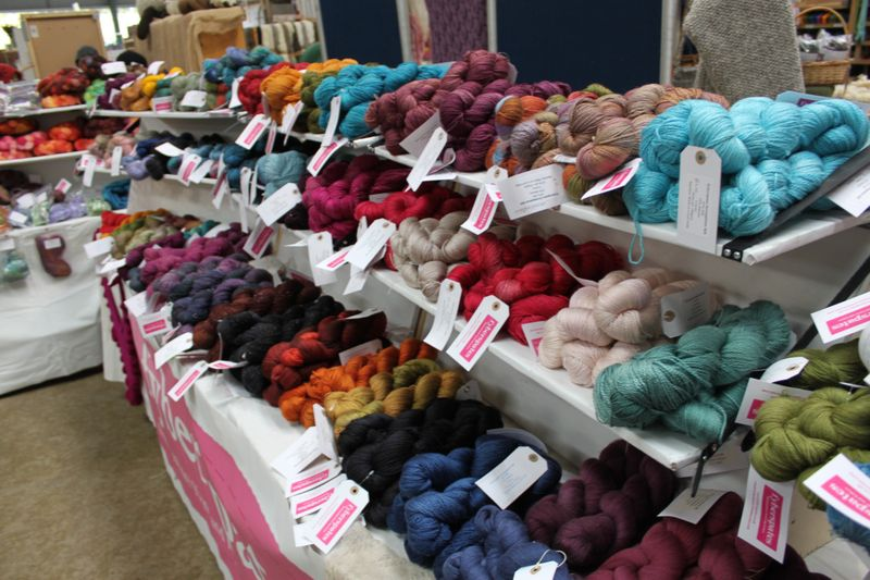 Pics from woolfest 0371