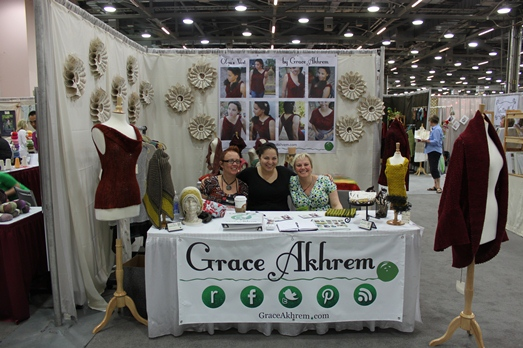 Grace Akhrem mini