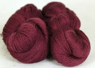 Lace loganberry