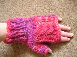 Cabled_fingerless_mit