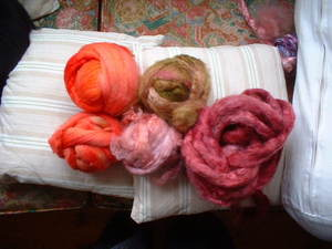 Dyed_rovings